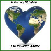 In Memory of Bobbie
