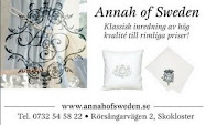 Annah of sweden