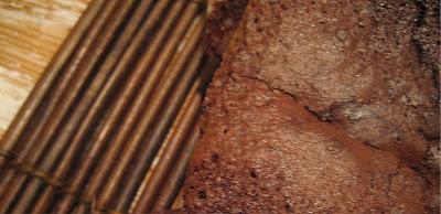 The Sunken - Wooden Cake