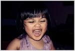 My Dearie PrinCess ~ Jaszmin Nur Zara ~