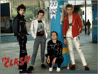 Update Wombats Set To Take On 80s British Punk Band
