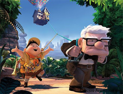 UP de Pixar