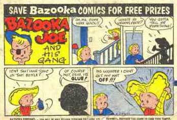 Joe Bazzoka