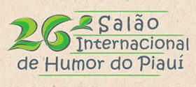 26&#176; Salo Internacional de Humor do Piau