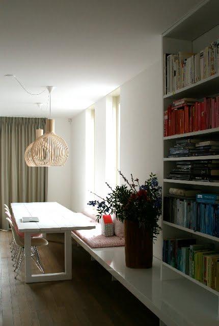 K w nieuwbouw in amsterdam noord voorpret en zorgen - Eilandjes van keuken ...