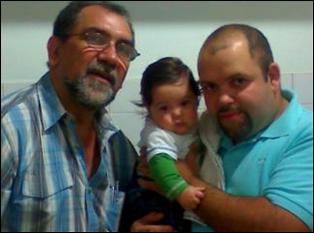 Muy querido Jorge Luis Puerto Ordaz Estado Bolívar Venezuela