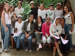III Encontro Distrital de Educadores Ambientais