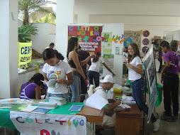 IV Encontro Distrital de Educadores Ambientais