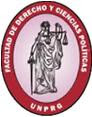 Facultad de Derecho - UNPRG