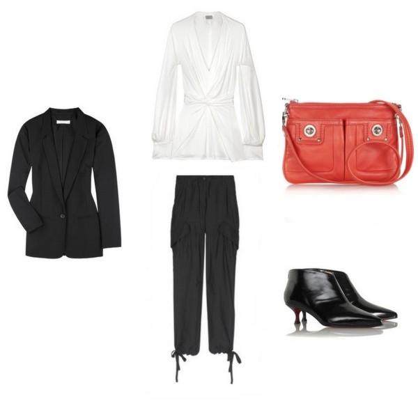 Bu00e1sicos de Invierno Outfit Nu00ba 1 Femenino/Masculino. | Mucha Moda