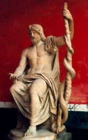 Staff of Asclepius