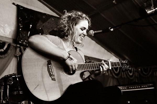 beautiful acoustic folk
