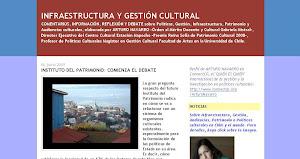 Gestion Cultural- Arturo Navarro