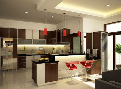 Modern Kitchen Designs on Modern Kitchen Design Ideas