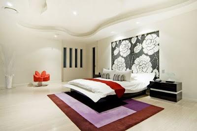 interior design contomporary touch