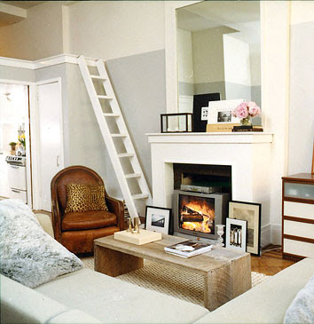 Small Space Interior Design Ideas