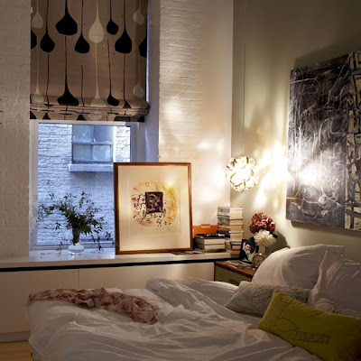 ... interior design decorating small bedroom - Indasro.