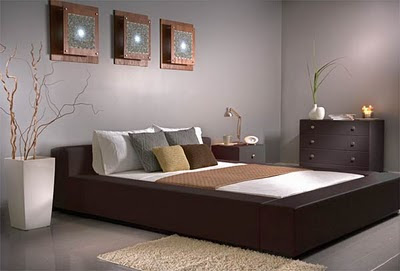 Modern Furniture Bedroom on Modern Bedroom Furniture Design