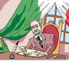 Articulo 136 dela constitucion mexicana resumido