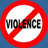 ناضل لأجل أيقاف العنف