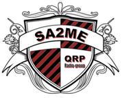 SA2ME emblem