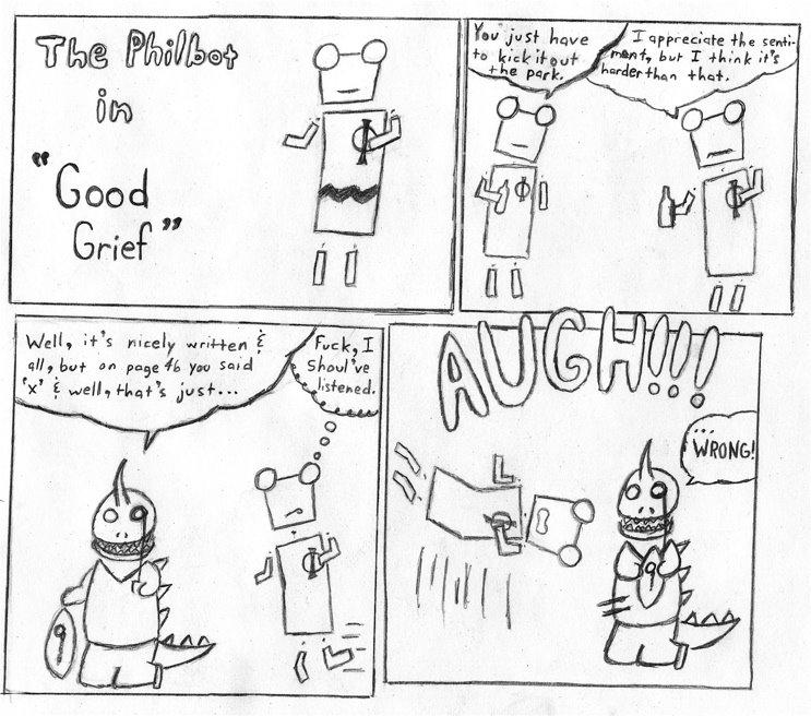 [Good+Grief]