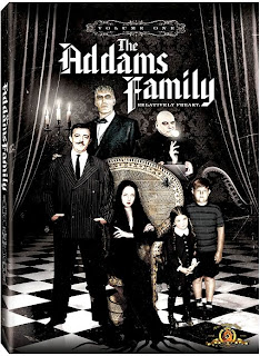 La familia Addams cine online gratis
