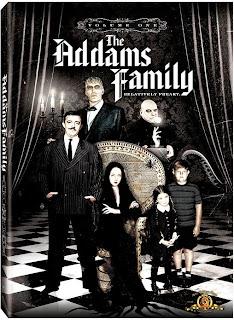 La familia Addams cine online gratis