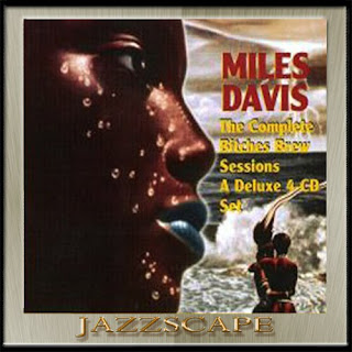 Miles Davis - 1998 - The Complete Bitches Brew Sessions 4 CdВґs