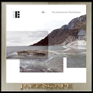 Tore Johansen Feat. Steve Swallow - 2010 - I.S
