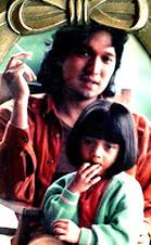 Semangat Musik Rock Indonesia: Chikita Fawzi