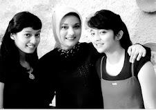 Kami Tiga Perempuan Ayah Ikang