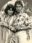 Ibu Icha & Ayah Ikang