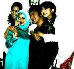 The Four of Us from Pelangi Bintaro, Banten