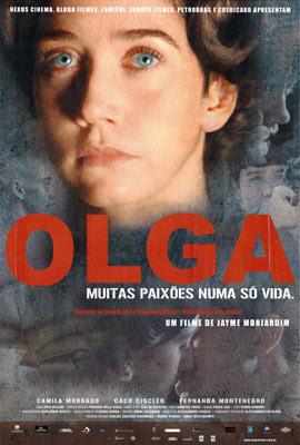 Baixar Filme Olga - Nacional