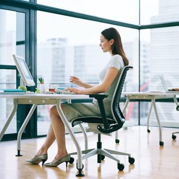 Microempresasperuanas la ergonomia como costo beneficio for Ergonomia en el puesto de trabajo oficina