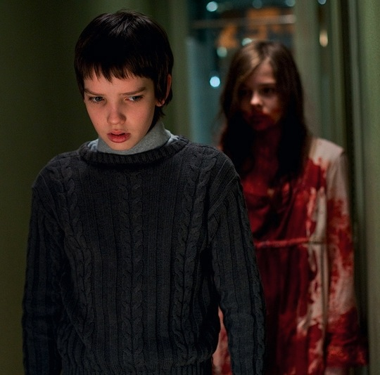 LET THE RIGHT ONE IN REVIEW GUARDIAN
