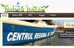 CENTRUL REGIONAL ECOLOGIC