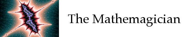 The Mathemagician