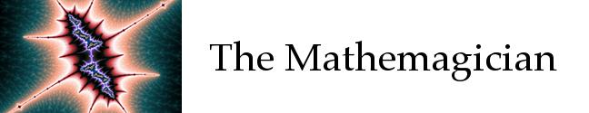 The Mathemagician