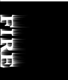 Tutorial Photoshop - Membuat Efek Text Terbakar