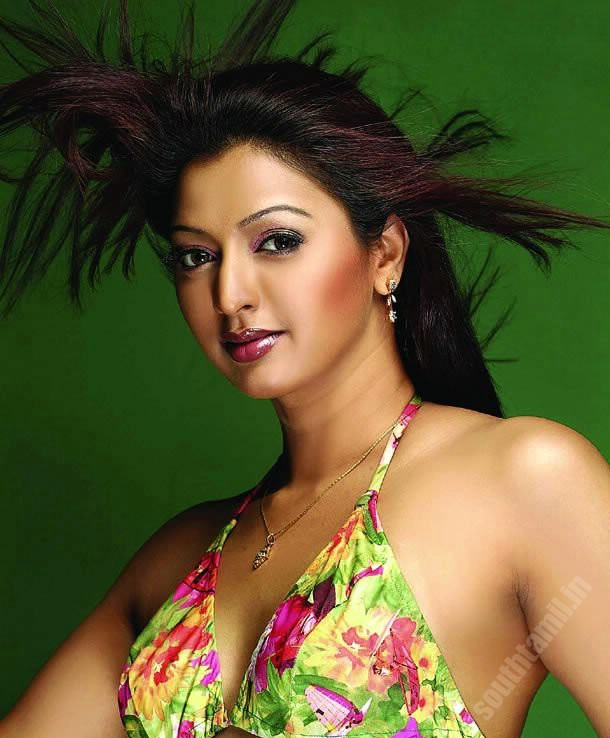 Gayathri Jayaram Tamil Hot Actress Hot ...