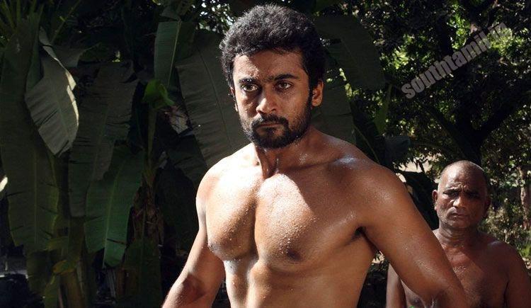 Surya dubs for Raktha Charitram | Tamil Cinema News ...