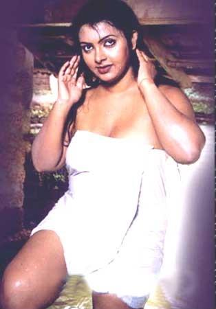 Sajini mallu actress