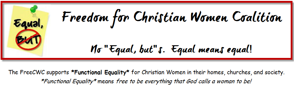 Freedom for Christian Women Coalition