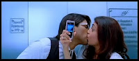 tollywood kisses