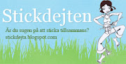Stickdejten