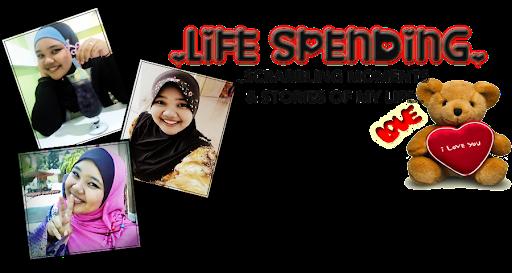 ~Life Spending~