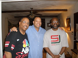 Dad, BG, and Uncle Larry