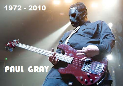 morte de paul gray